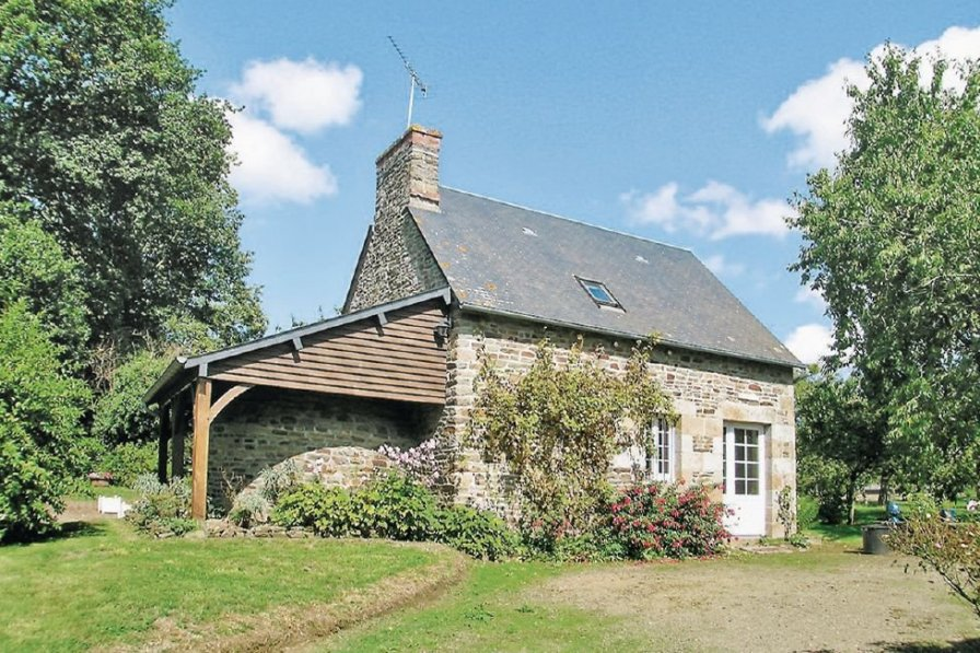 Villa in France, Saint-James: