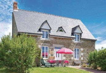 Villa in France, Saint-James