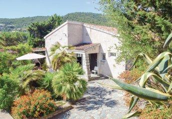 Villa in France, Conca