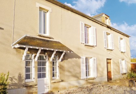 Villa in Le Molay-Littry, France