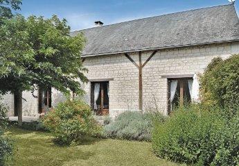 Villa in France, Ligré