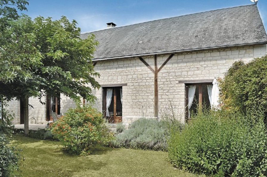 Holiday villa in Indre et Loire