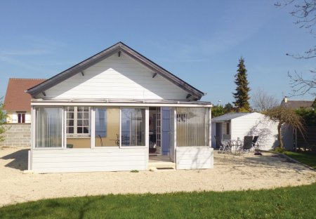 Villa in Bernières-sur-Mer, France