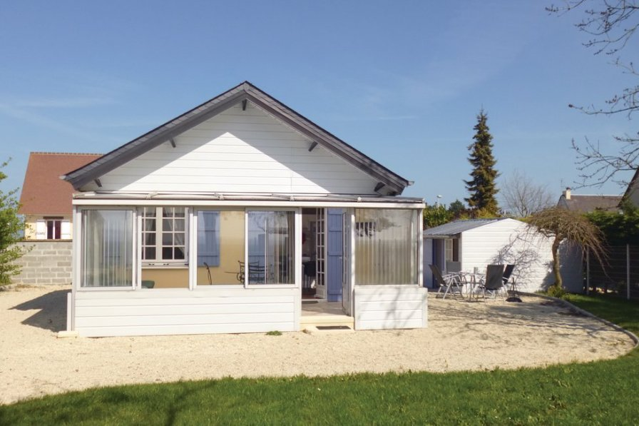 Villa in France, Bernières-sur-Mer