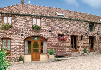 Villa in France, Caumont: