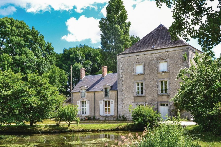 Villa to rent in Loiret