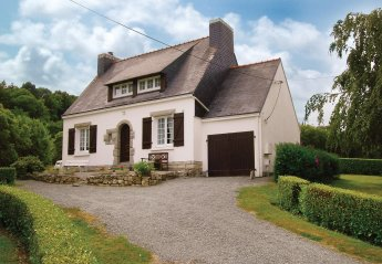3 bedroom Villa for rent in Fouesnant