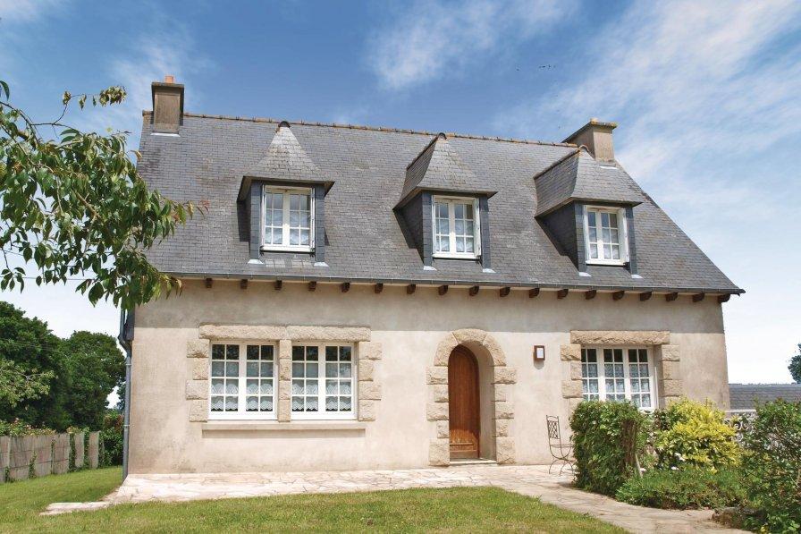 Villa in France, Plélo