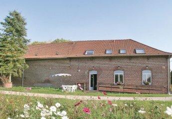 Villa in France, Richebourg