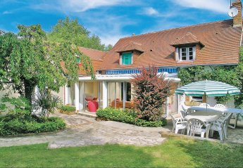 Villa in France, Brette-les-Pins: