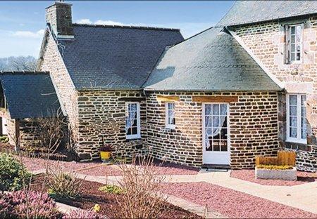 Villa in La Dorée, France