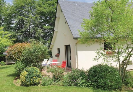 Villa in Ectot-l'Auber, France