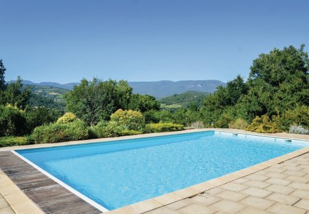 Apartment in Saignon, the South of France