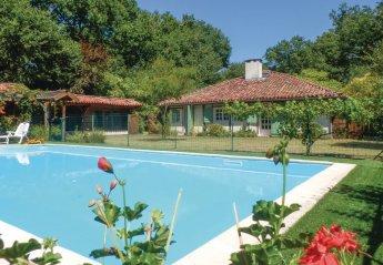 Villa in France, Sabres: OLYMPUS DIGITAL CAMERA