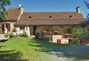 Villa in France, Plazac