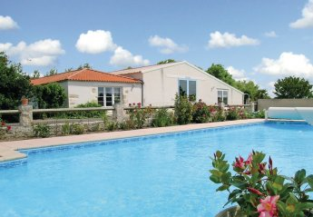 2 bedroom Villa for rent in Fontenay le Comte