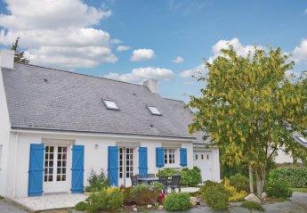 Villa in France, Pénestin
