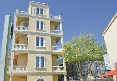 Studio Apartment in Santa-Maria-di-Lota, Corsica