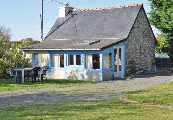 1 bedroom Villa for rent in Pleubian