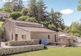 Villa in Saint-Mars-la-Réorthe, France