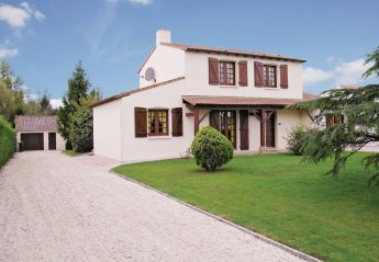 Villa in France, Saint-Christophe-du-Ligneron: