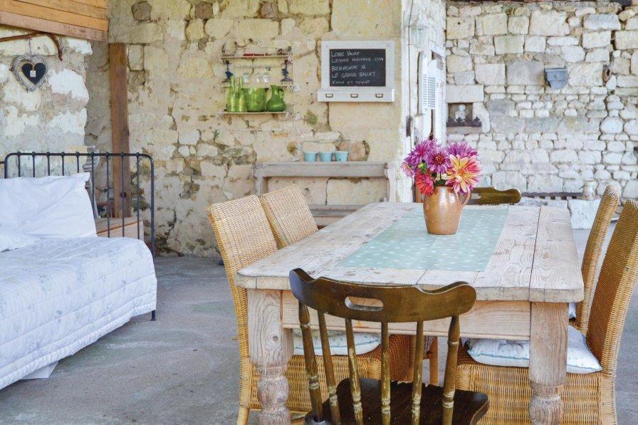 Indre et Loire villa to rent