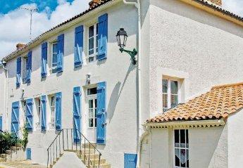 Villa in France, Angles