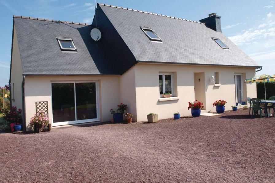 Villa in France, Pleubian: OLYMPUS DIGITAL CAMERA
