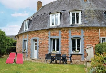 Villa in France, Gouy-Saint-André