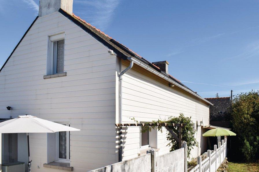 Villa in France, Lézardrieux