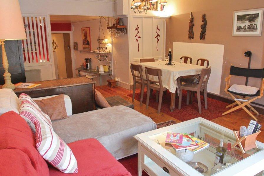 Holiday apartment in Saint-Bonnet-en-Champsaur
