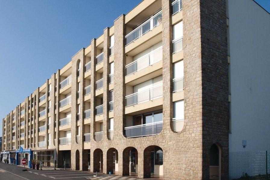Studio apartment in France, Saint-Cast-le-Guildo: OLYMPUS DIGITAL CAMERA
