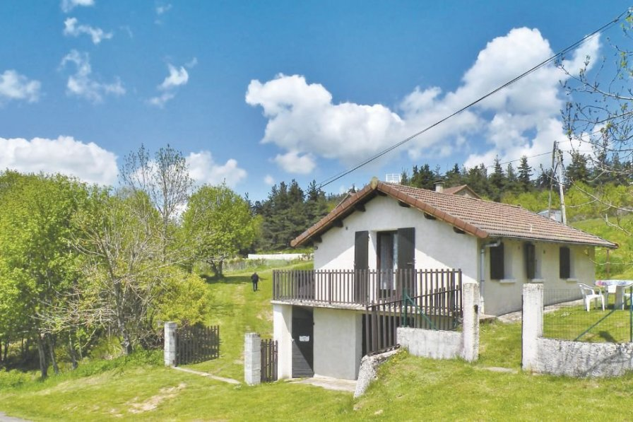 Villa in France, Lachapelle-Graillouse