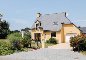 Villa in France, Planguenoual