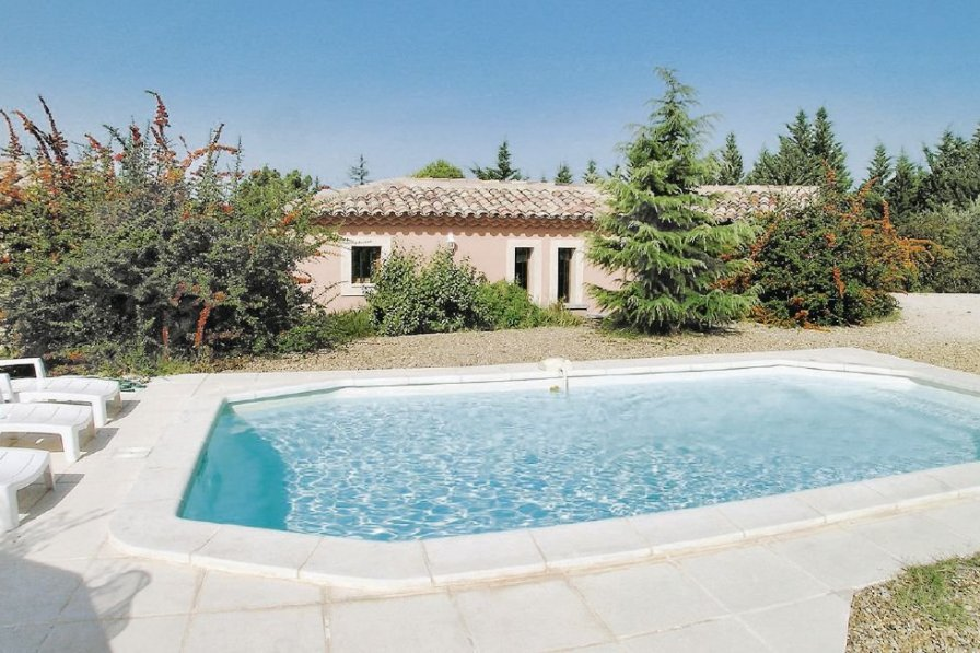 Villa in France, Roussillon: