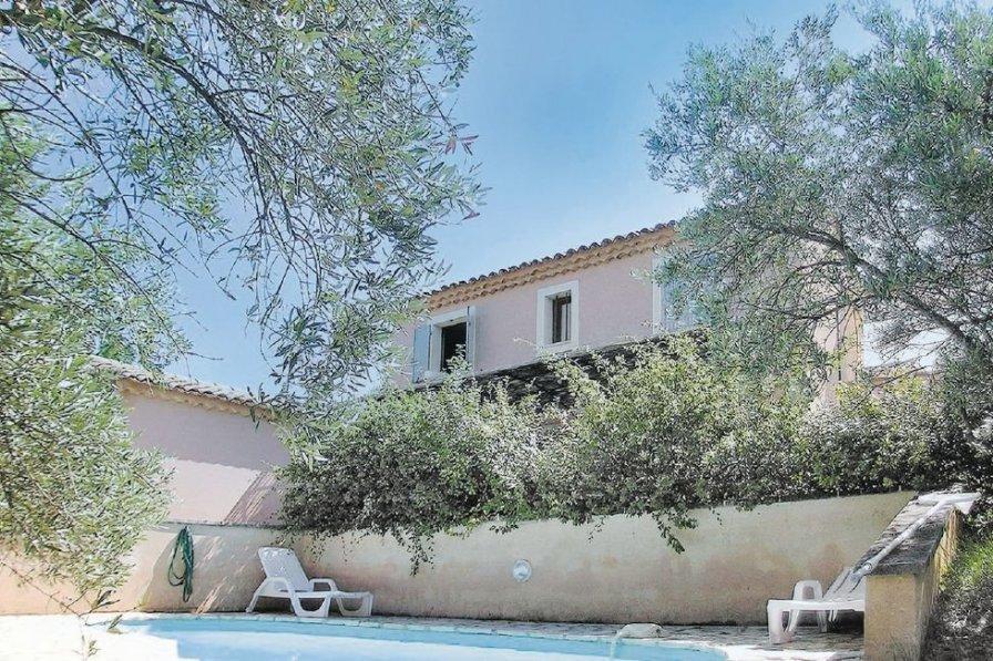 Villa in France, Roussillon: