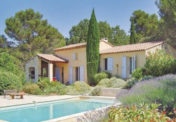 Villa in France, Puget