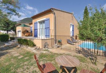 Villa in France, Rustrel