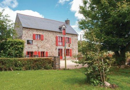 Villa in Pleudihen-sur-Rance, France: OLYMPUS DIGITAL CAMERA
