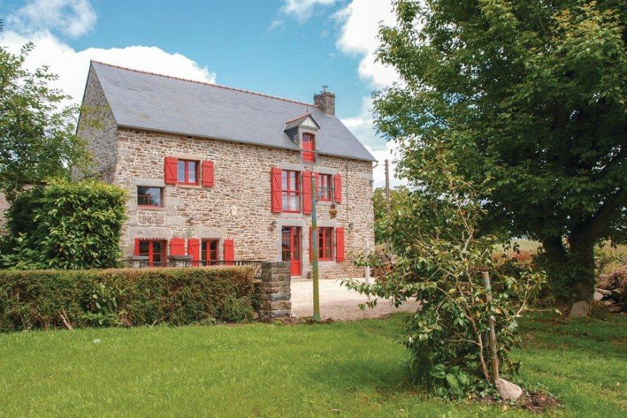 Villa in France, Pleudihen-sur-Rance: OLYMPUS DIGITAL CAMERA