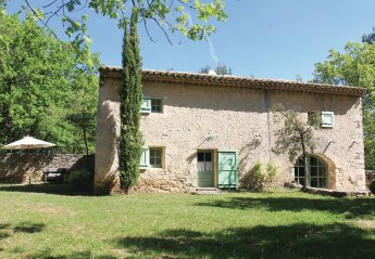 Villa in France, Ménerbes