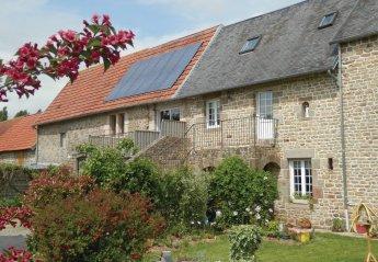 Villa in France, Sartilly-Baie-Bocage