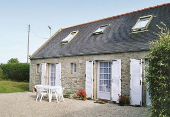 3 bedroom Villa for rent in Roscoff