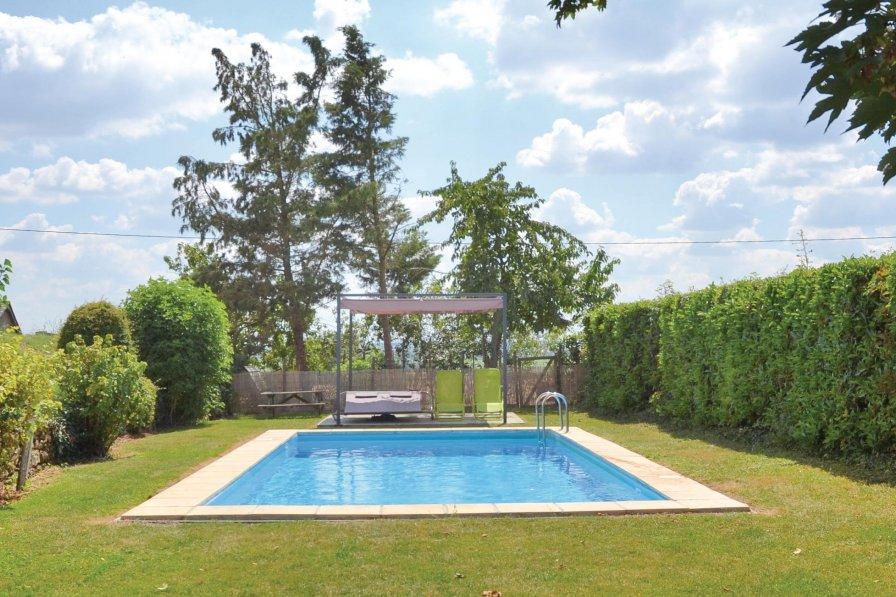 Villa in France, Terranjou