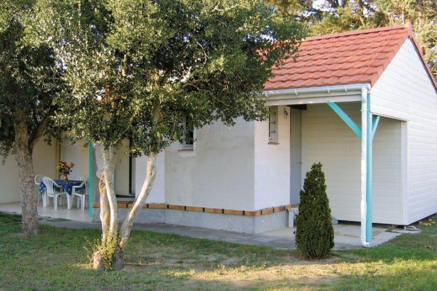 Villa in France, Préfailles
