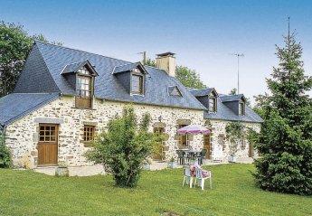 Villa in France, Mont-Saint-Jean