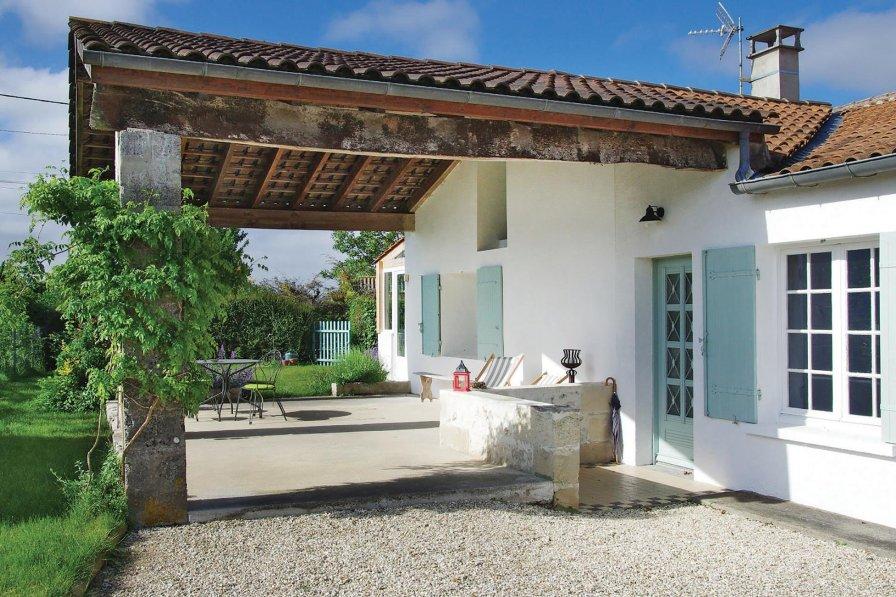 Villa in France, Saint-Fort-sur-Gironde