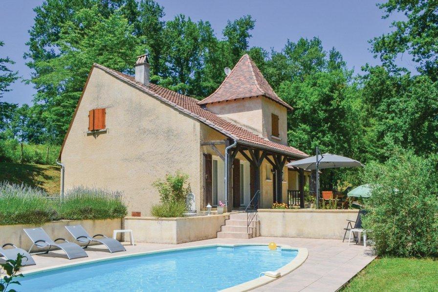 Villa in France, Saint-Georges-Blancaneix