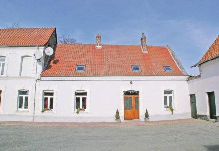 Villa in Marconnelle, France
