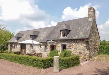 Villa in Valdallière, France